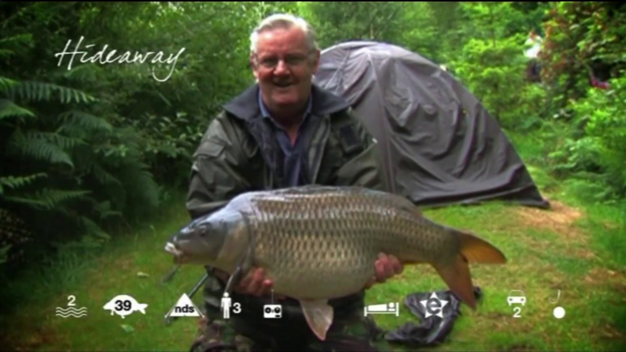 Hideaway – fishing holidays in France