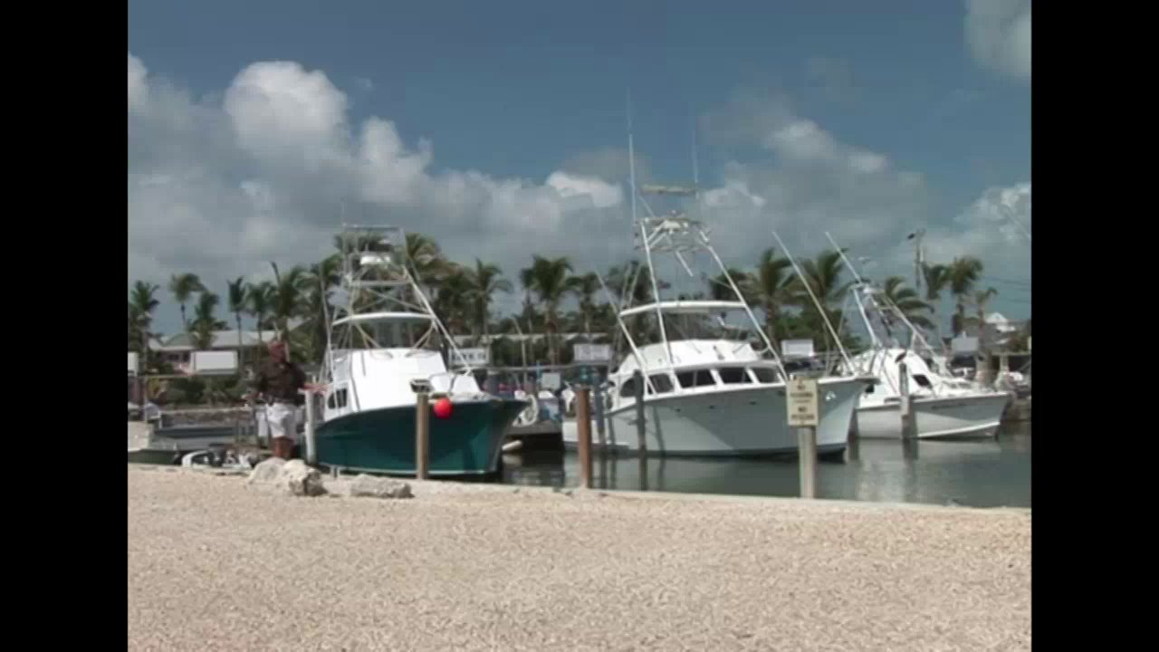 Sportquest holidays accommodation when fishing in Florida