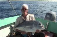 Adrenaline Fueled GT Fishing on Christmas Island