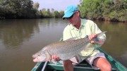 Fishing For Monster Tigerfish Tanzania