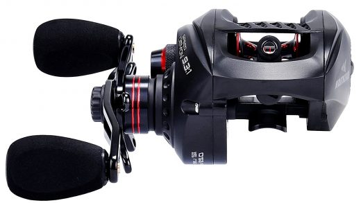 KastKing Speed Demon Baitcaster reel