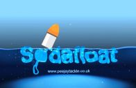 Sodafloat – accurate feeding and fishing at distance