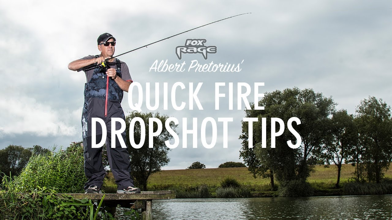 Quick Fire Dropshotting Tips