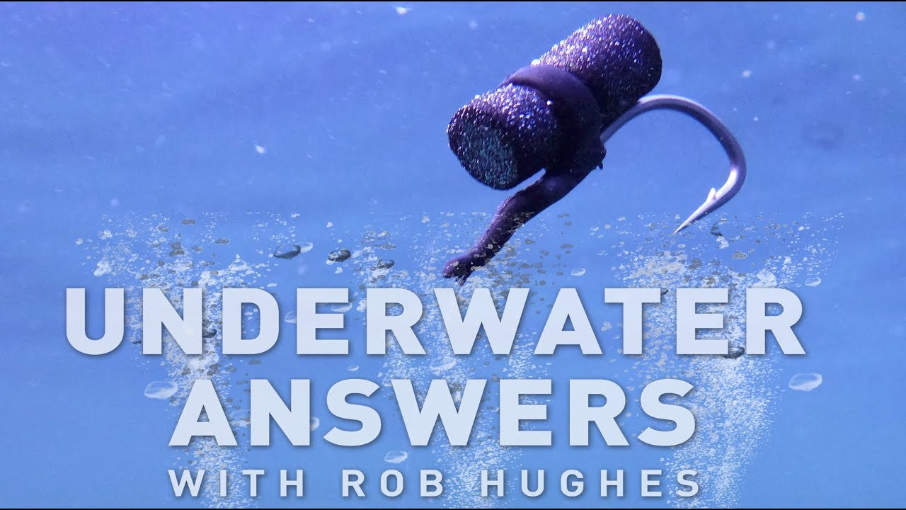Underwater Answers – The Zig Rig