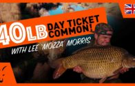 "Winter Carp Fishing at Elphicks fishery with Lee ""Mozza"" Morrison"